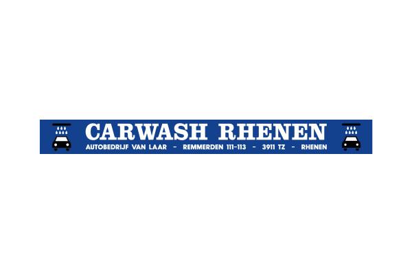 Carwash Rhenen